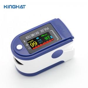 OK-2 Pulse Oximeter Fingertip, Digital Blood Ox...